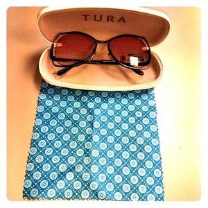 1990s Tura Frame